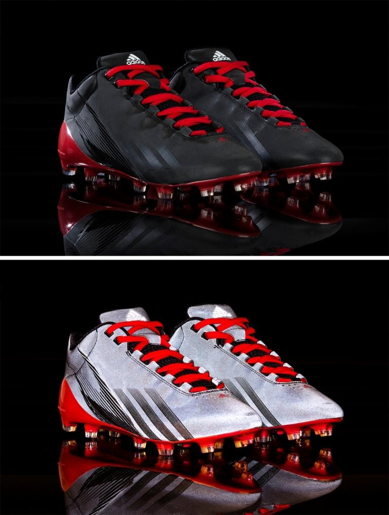 adidas adizero cleats football